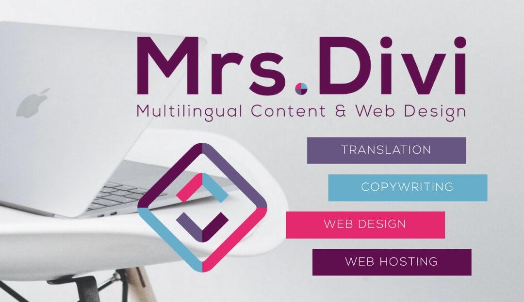 Web Design and Translations
