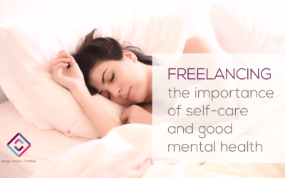 The Importance of Self-Care and  Good Mental Health